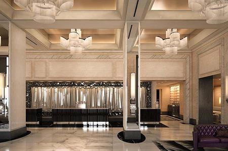Loews Regency New York hotel opens following £60m refurbishment