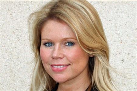 Lois Wilcox, exhibition manager, IBTM Arabia
