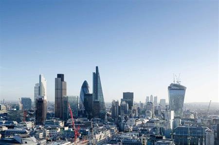 London tops Cvent's list of Europe's best meeting destinations