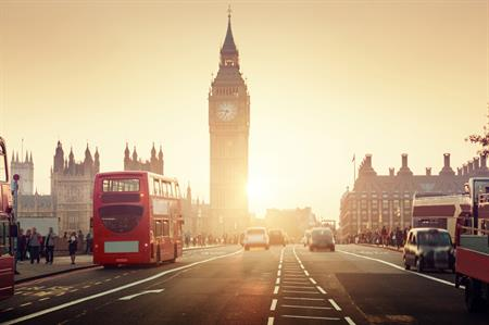 London to host major medical congress in 2020