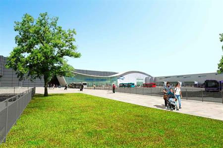London Luton Airport to get £100m make over