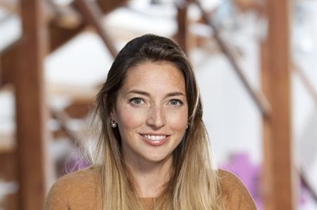 Maddy Allen promoted to management team at WRG