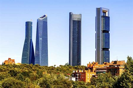 World's largest Novotel to open in Madrid in 2016