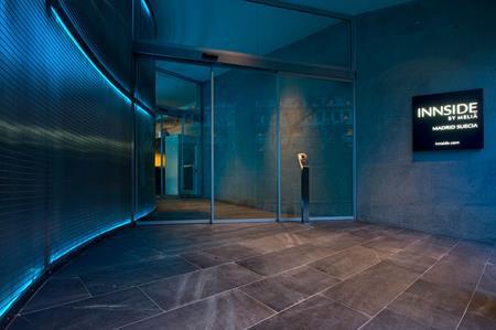 Melia launch third hotel in Madrid