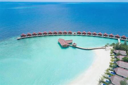 Grand Park Kodhipparu opens in Maldives