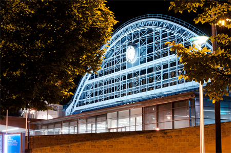 Venue of the Week: Manchester Central