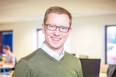 Mark Cunningham joins drp