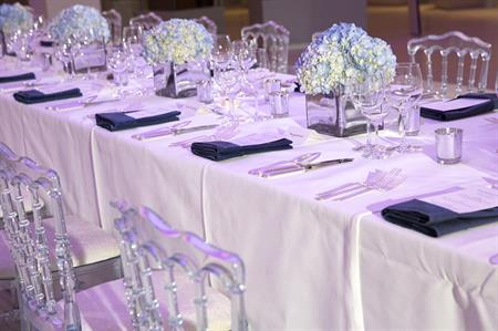 Case study: Tate & Lyle VIP dinner