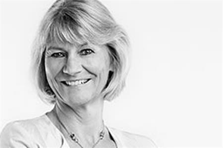 Nikki Walker, global vice president of sssociation management & consulting at MCI.
