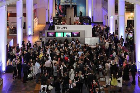 In Pictures: The Meetings Show Hosted Buyer Reception