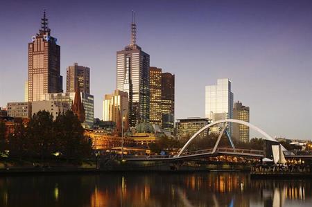 Melbourne, Australia (©iStockphoto.com)