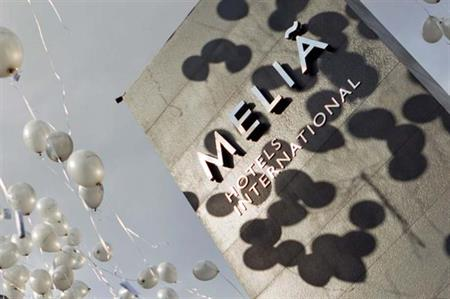 Melia Hotels plans to open in Glasgow and Birmingham