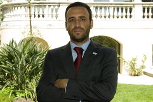 Miguel Perestrello: UK role