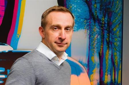 Mike Davies, managing director at BI Worldwide