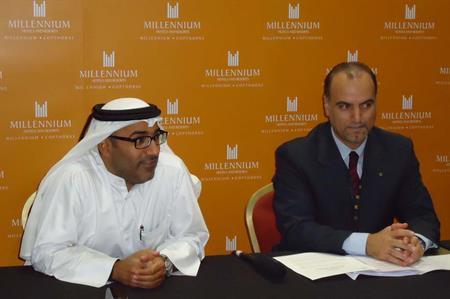 Millennium & Copthorne to open 20 hotels in Saudi Arabia