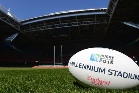 Millennium Stadium generates £130m a year for Wales says report