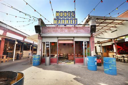 London Union adds Model Market to venue portfolio