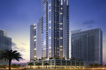 Mövenpick Hotel Apartments Al Burj Business Bay
