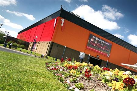 AGCO Corp hosts product showcase at the NEC Birmingham