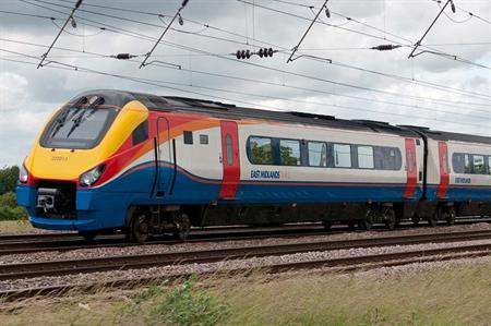 Network Rail prepares for annual partnership awards