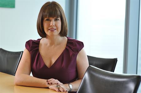 Barclays' Nicola Wedge