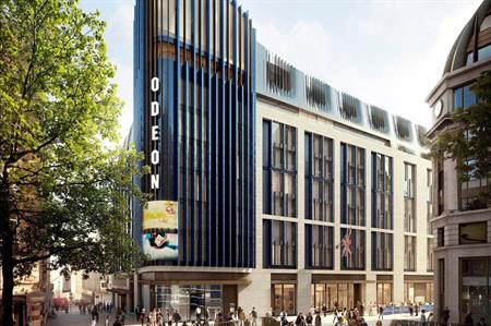 Odeon Cinema West End to make way for new hotel
