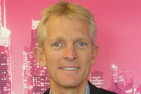 Oliver Garside, NYS Corporate's managing director