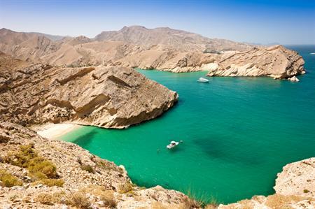 Oman (Credit: iStock)