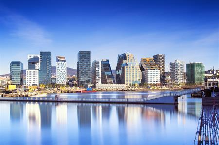 Oslo, Norway ©iStockphoto.com