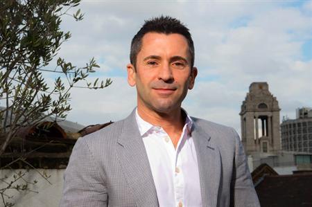 HBAA chairman Chris Parnham