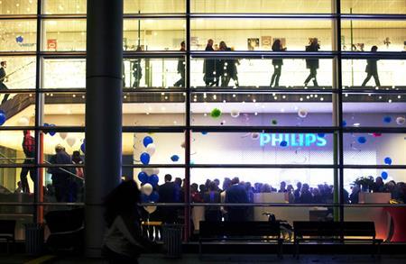 Philips heads to Birmingham