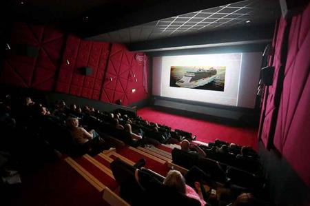 In Pictures: Princess Cruises festive film event