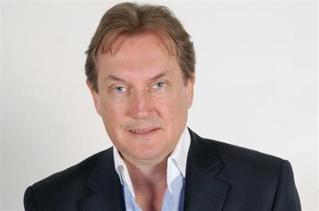 Julian Pullan, vice chairman and president at Jack Morton Worldwide