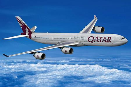 Qatar launches all-business class flights from London