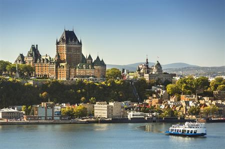 Quebec (Credit: iStock)