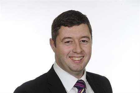 Richard Money joins Jurys Inn
