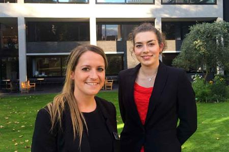 Royal College of Physicians strengthens events team