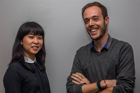 RPM has hired Jocelyn Turlan and Gloria Cheng