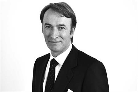 Michael Birkin, founder of Red Peak Group, the company that oversees RPMC