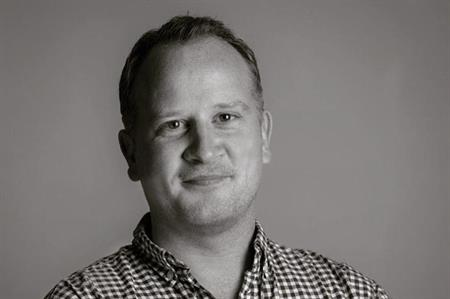 Russell Oakley joins Rapport as brand engagement director