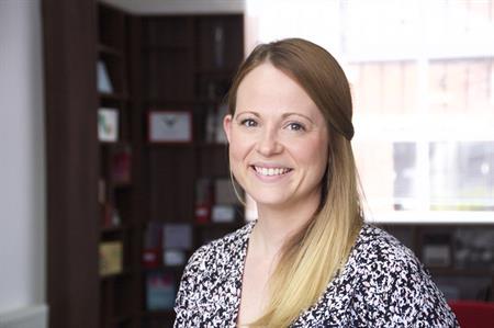 Ruth Gawn, senior project manager at VISTA