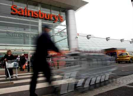 Sainsbury's picks QEII for Trade Briefing event (ID:1225979)