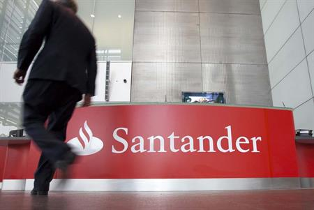 Santander has appointed agency AOK Events