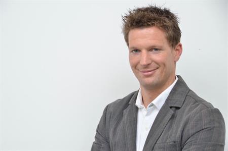 Vok Dams has appointed Sebastian Kliesch