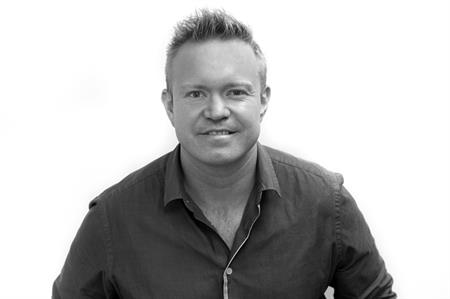 Shane Barr, managing director TAG Asia Pacific