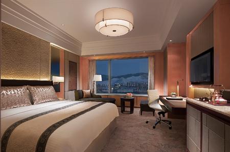 The Shangri-La Hotel, Ulaanbaatar opens on 3 June