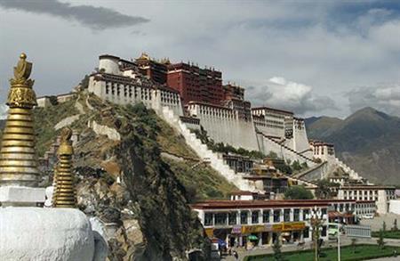 Shangri-La hotel to open in Lhasa, Tibet
