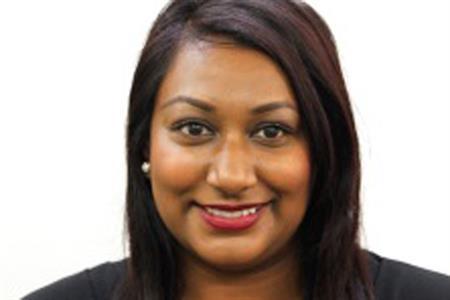 Sheena Muthaiah joins Rotana