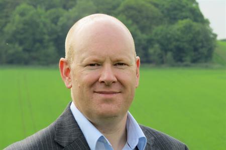 Simon Clayton chief ideas officer, RefTech