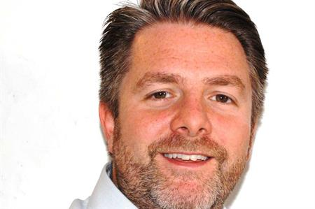 Concerto promotes Simon Mitchell as group sales director